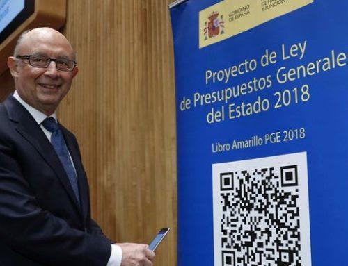 LOS PRESUPUESTOS GENERALES DEL ESTADO, DE NUEVO, SE OLVIDAN DEL PROYECTO CEUS