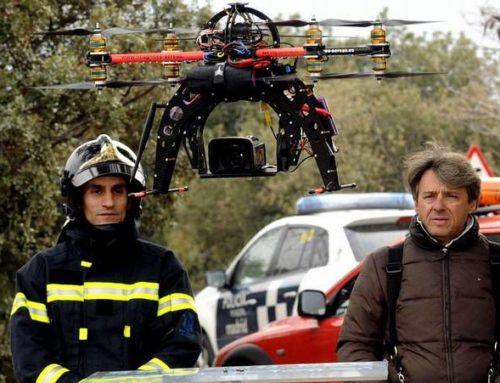 AESA IMPARTE FORMACIÓN GRATUITA SOBRE DRONES A OPERADORES, ADMINISTRACIONES PÚBLICAS Y CUERPOS DE SEGURIDAD