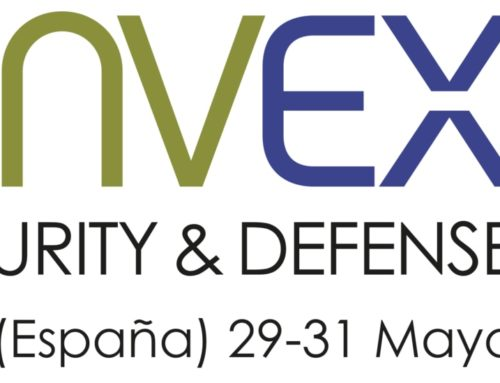 UNVEX SECURITY & DEFENSE (29-31 MAYO 2018, LEÓN)