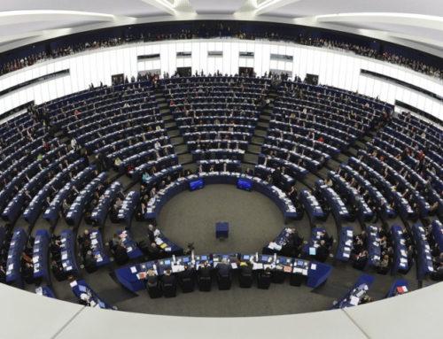 LA UNIÓN EUROPEA APRUEBA LAS NUEVAS NORMAS PARA EL USO DE DRONES