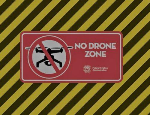 IMPLICACIONES LEGALES DE LOS DRONES
